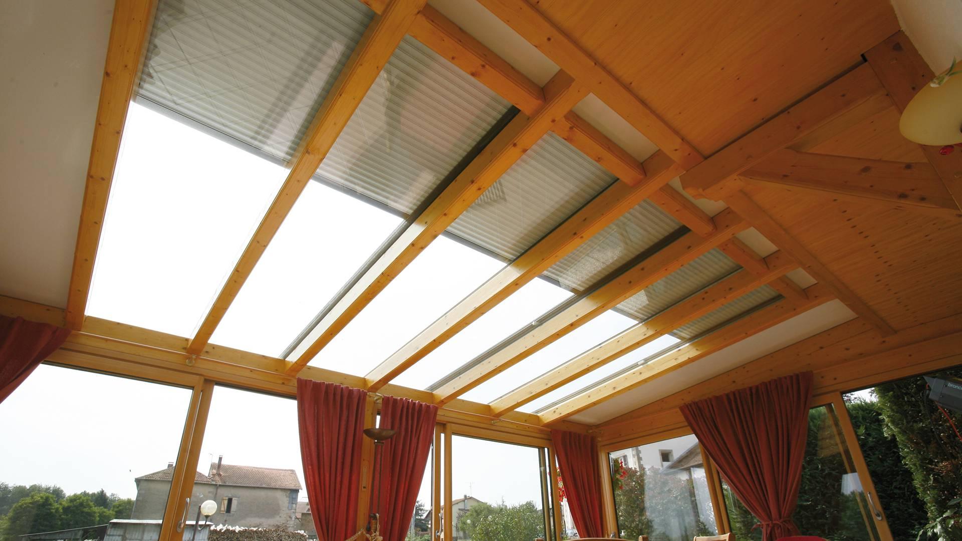 wintergarten rolladen unvergleichlich in qualit t und technik. Black Bedroom Furniture Sets. Home Design Ideas